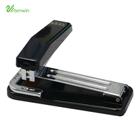 Tenwin Brand Stapler Can Be Rotated 90 Degrees Are Staplers Quality Assurance Saddle Stationery Office School