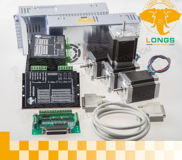 Longs Stepper Motor Wiring - Schematic Diagrams
