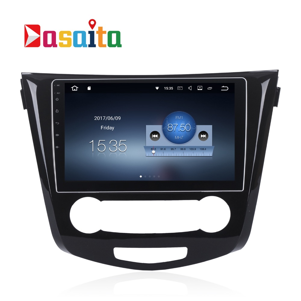 car 2 din android 7 1 1 gps navi for nissan qashqai 2014 x trail autoradio navigation head unit. Black Bedroom Furniture Sets. Home Design Ideas