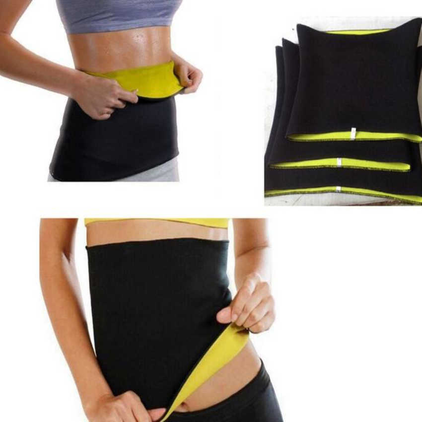 f26d8d952 Fast shipping Movement slimming belt NEOTEX hot shapers body weight loss  sports blet Burn fat sweating