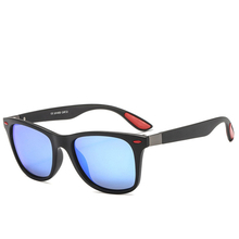 Fashion Men Polarized Sunglasses Women Driving Mirrors Coati