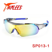 Panlees UV400 Polarized Sunglasses Interchangeable 3 Lens Sun Glasses Polarized font b Gafas b font font