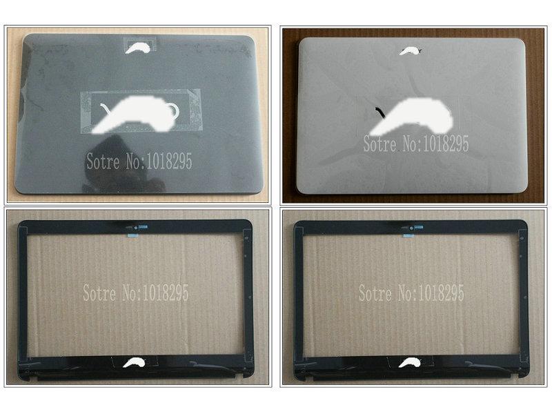 NEW For SONY Vaio SVF14325PLB SVF143290X SVF1432ACXB SVF14215CXW SVF14217CXB SVF14217CXP TOP LCD Back Cover + Bezel Case