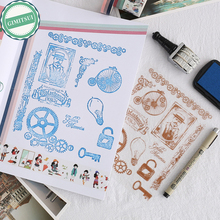 Buy  g Scrapbooking DIY Album Diary Paper Craft  online