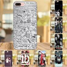 One Direction 1d Niall Horan Super Star For Huawei Honor 5A 6A 6C 7A 7C 7X 8A 8C 8X 9 10 P8 P9 P10 P20 P30 Mini Lite Plus(China)