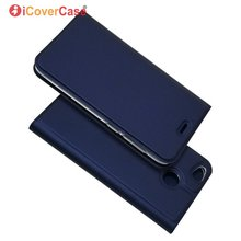 Cover Case For Xiaomi Redmi 4 4X Flip Magnetic Wallet Leather