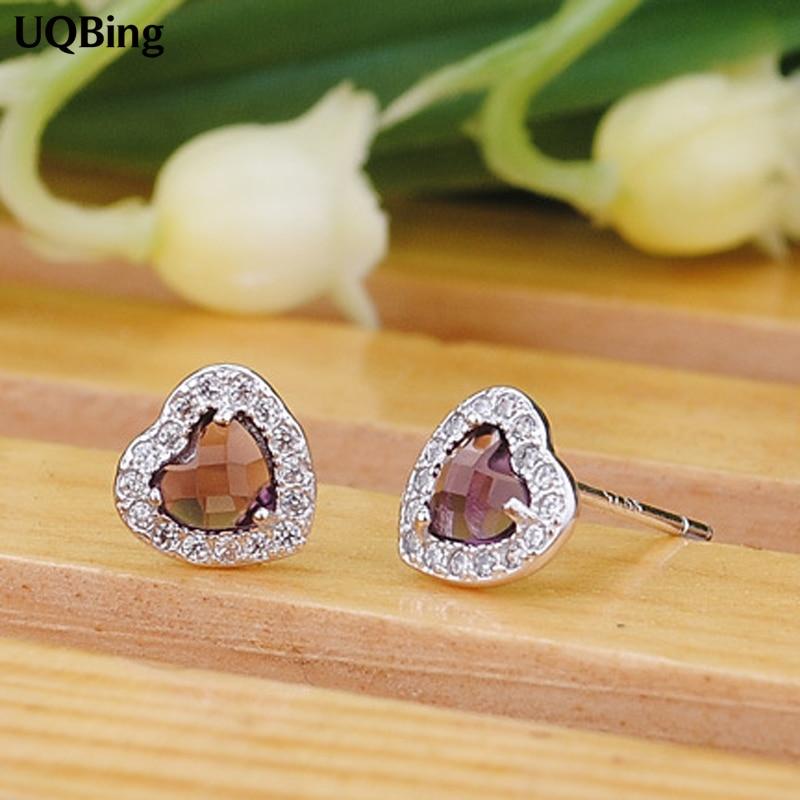 80e91812f3e9 ⑧Date Plata 925 Bijoux En Argent Sterling Boucles D oreilles Logo ...