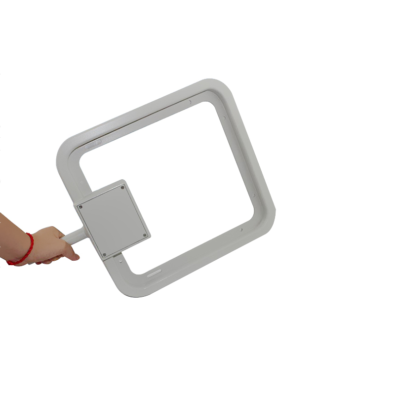 13.56MHz ABS handheld hf antenna support ISO/IEC15693 NXP EPC NXP UID HF EPC protocol tags for access control цена