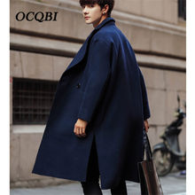 f90c1928121eb High Quality Winter Dress Coats Men Promotion-Shop for High Quality ...
