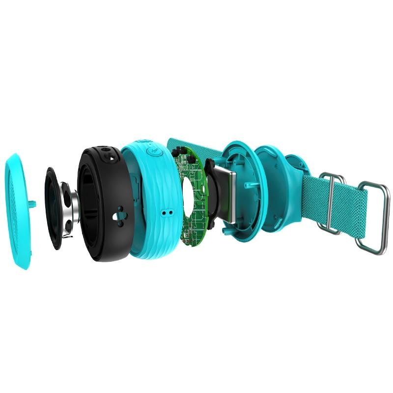 Mifa F20 Bærbare Bluetooth Højttalere Bluetooth 4.0 Sport Trådløs - Bærbar lyd og video - Foto 3