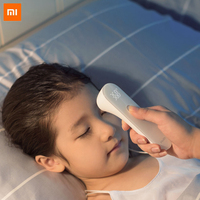 Original Xiaomi Mijia IHealth Thermometer Accurate Digital Fever Infrared Clinical Heimann Sensor Accurate Measurement Thermomet
