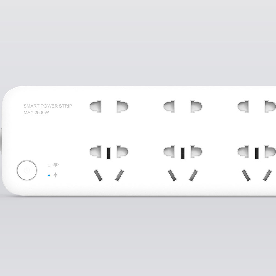 Original Xiaomi Mijia Intelligente Steckdosenleiste Intelligente ...