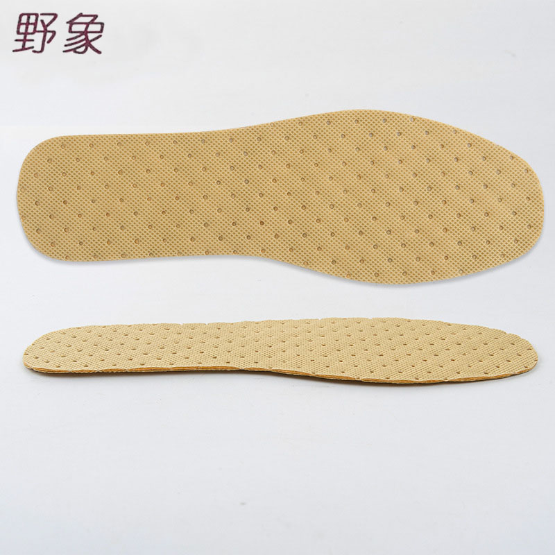 herbal deodorant light solid insoles stoma ventilation sweat uptake hard-wearing Men And Women insole Inserts sole flat Arch Pad