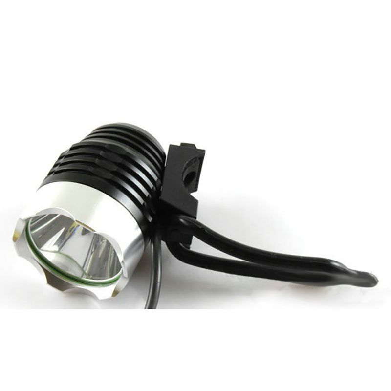 For Cycling Bike Bicycle Waterpoof Front Light & USB 1200 Lumen XM-L T6 LED Bicycle Light Bike Light Torch