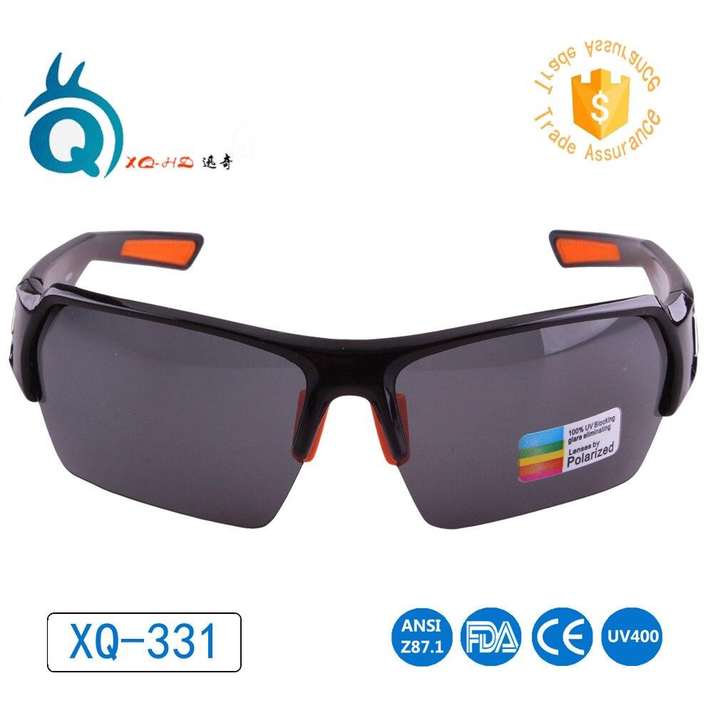 free shipping Outdoor Camping sport sunglasses UV400 Polarized lens Equipment Travel Cycling sun glasses man women sunglasses