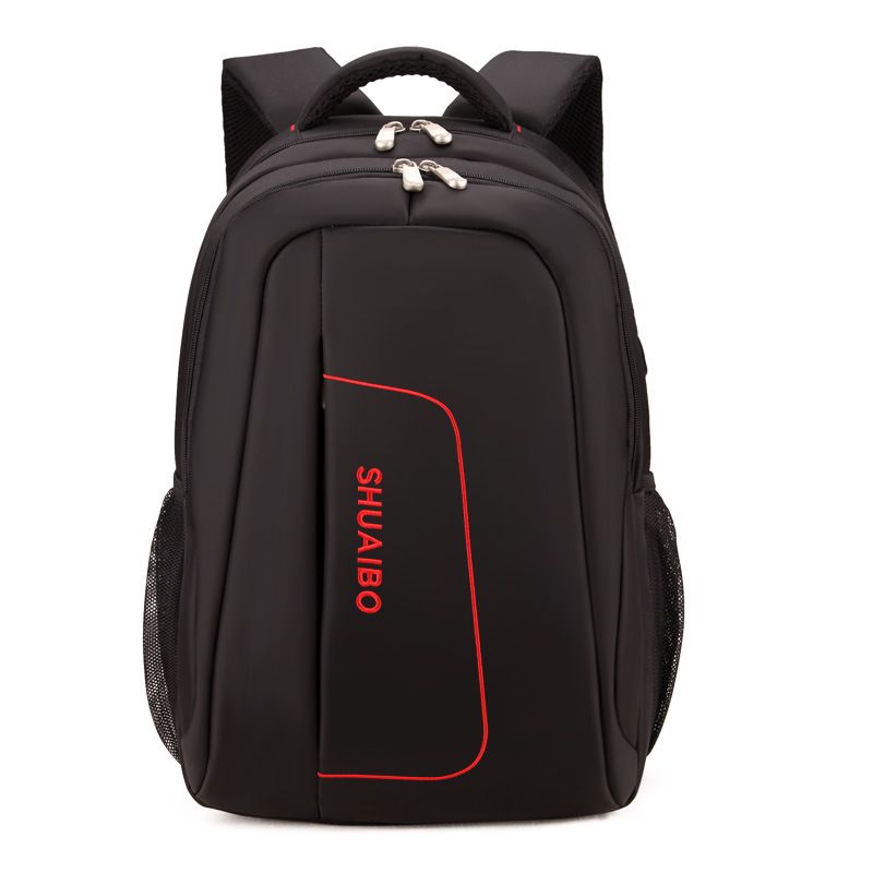 Hot Sale Laptop Backpack Brand Large Capacity Bags Casual Co