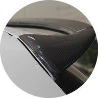 AC Style F20 116i 118i 125i 2012 2013 2014 2015 2016 For BMW F20 Spoiler Carbon
