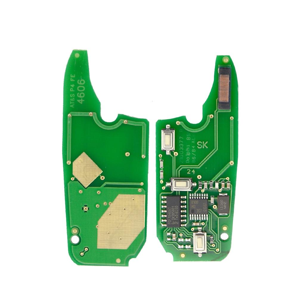Անվճար առաքում (1 հատ) Սև գույնի 3 կոճակ - Ավտոմեքենաների էլեկտրոնիկա - Լուսանկար 3