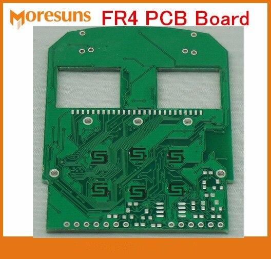 HASL ENIG Gold 1 унц.-5 унций 1,0 мм/1,2 мм/1,6 мм/2,0 мм Односторонняя/двухсторонняя/Многослойная печатная плата дизайн/PCB клон/робот-система PCB PCBA