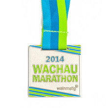 Marathon Medal custom cheap metal running medals hot sales made medal with color ribbons