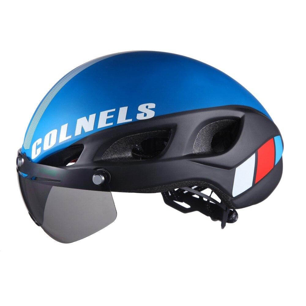 ФОТО 2016 Colnels L And M Ultralight Adjustable Casco Bicicleta Bicycle Helmet Adults Road Bike Helmet EPS Bicycle Cycling Helmet