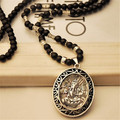 neckless women 2014 elephant necklace maxi colar necklaces rosary neclace LN080