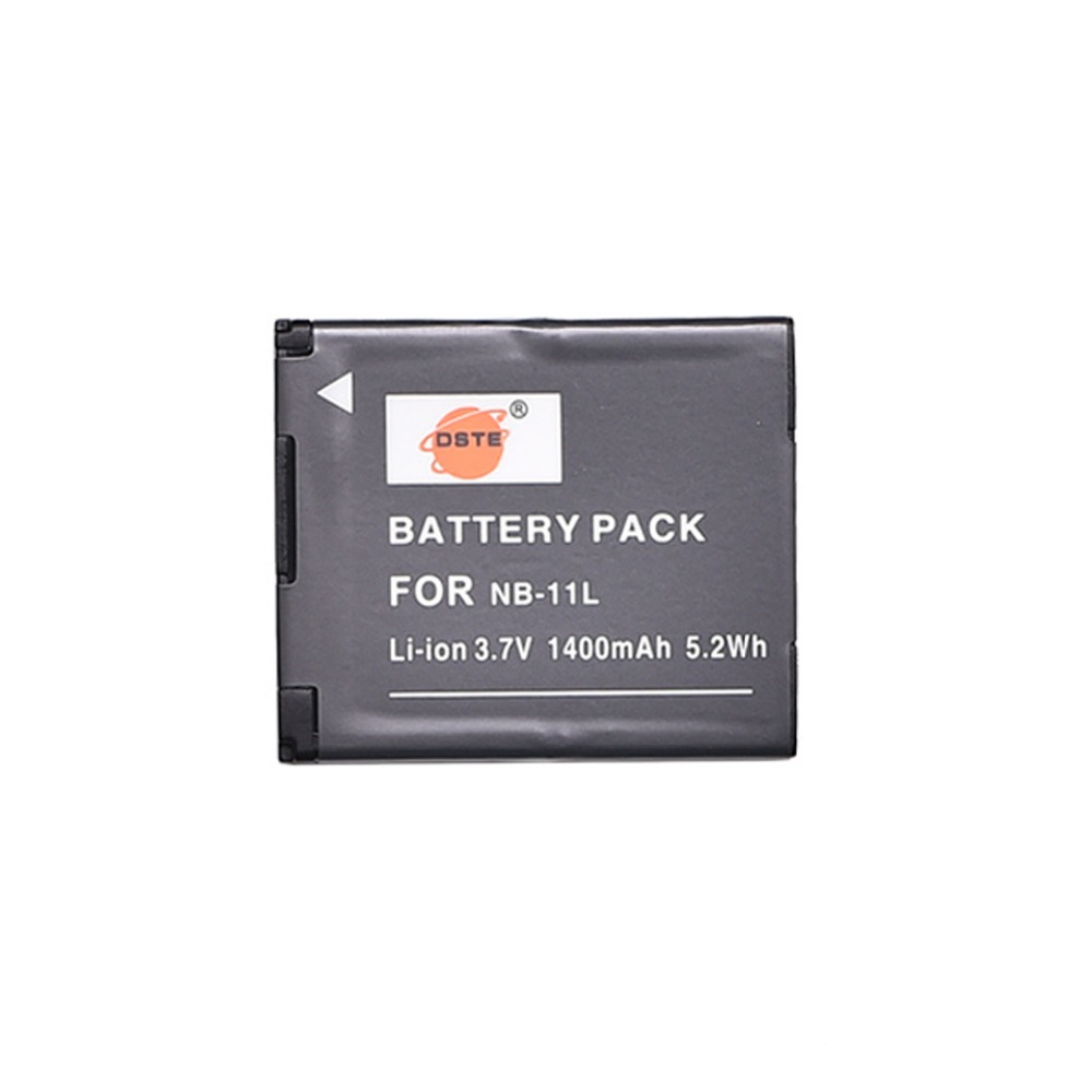 Back To Search Resultsconsumer Electronics Power Source Rapture Dste Nb-11l Nb-11l Battery For Canon Ixus 125 155 150 145 140 132 265hs 240hs A3400 A4000 Ixus 275 Hs Elph 350 Hs Camera Extremely Efficient In Preserving Heat