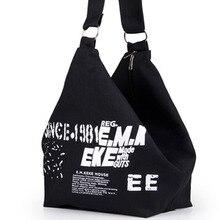 Frauen Mode Leinwand Messenger Bags Umhängetasche Lässig Leinwand Reise Trage Weiblichen Handtasche Bolsos Mujer Bolsas Crossbody taschen