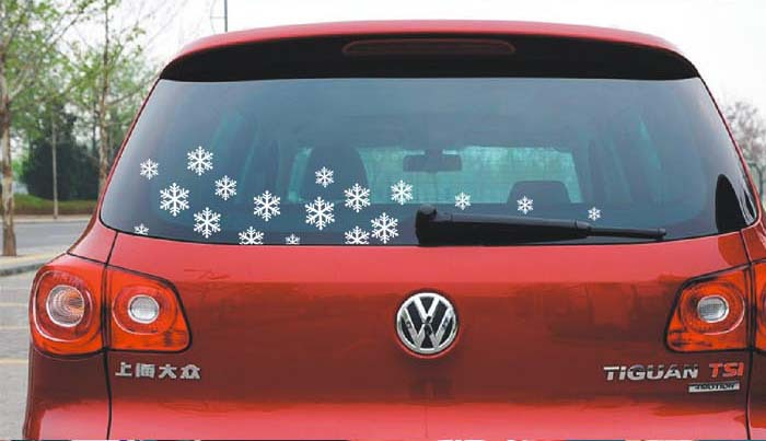 Creative car sticker frozen snow quote decal sticker removable car stickers in car stickers from automobiles motorcycles on aliexpress com alibaba group