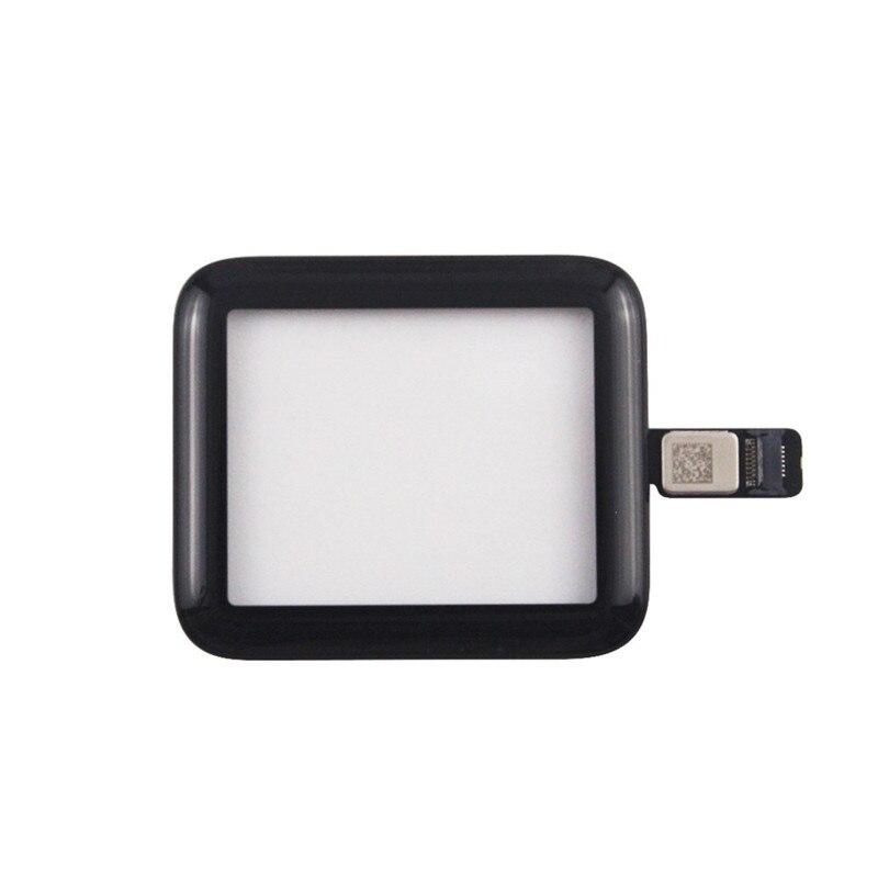 Внимание на Apple Watch 2Gen 38 мм 42 мм Новый спереди Стекло Сенсорный экран планшета touch Панель ремонт