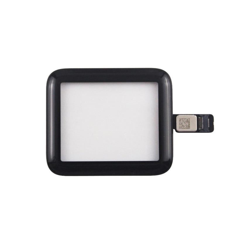 GARDE Pour apple montre 2Gen 38mm 42mm Nouveau Avant Écran Tactile En Verre Digitizer Écran Tactile De Réparation