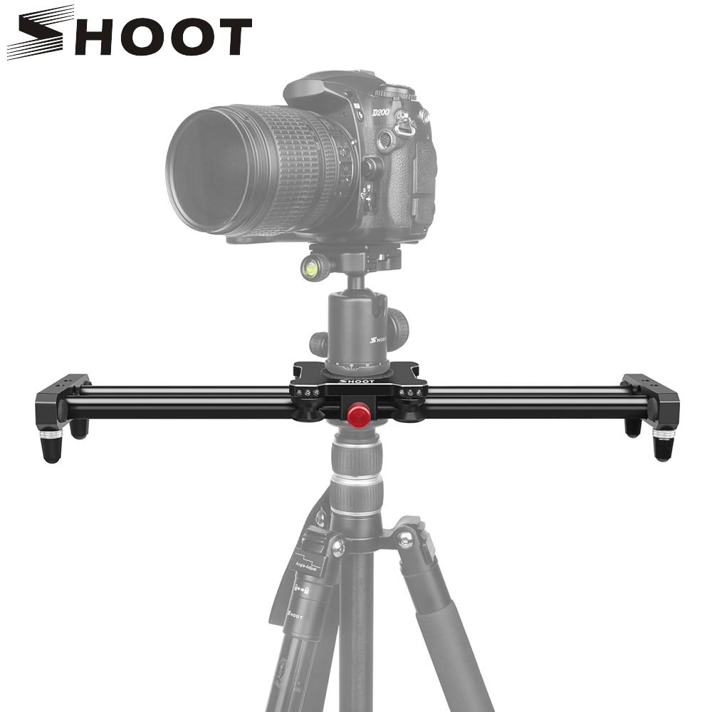 SHOOT 40 सेमी 4 बियरिंग्स कैमरा - कैमरा और फोटो