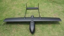 2014 2015> Nuevo 2016 Negro Plataforma FPV Skyhunter 1.8 m Avión UAV Control Remoto Eléctrico Desarrollado Planeador RC Modelo de Avión EPO Kit