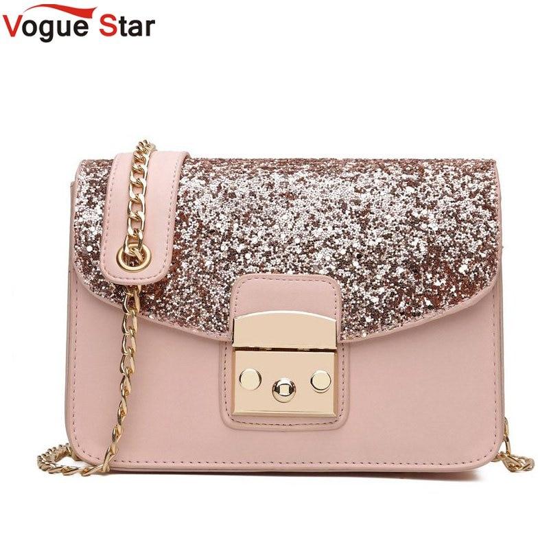 Sequin Bags Handbags Women Famous Brands Crossbody Bags for Women 2019 Messenger Bag Shoulder Bag Sac a Main Femme Luxe LB831 shoulder bag