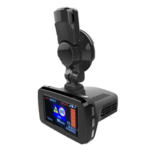 Full HD 1080 P cámara coche manual Del Coche DVR GPS de ambarella a7 Detector de Radar de velocidad de La Cámara DVR Grabador de Vídeo dvr del coche detector de radar