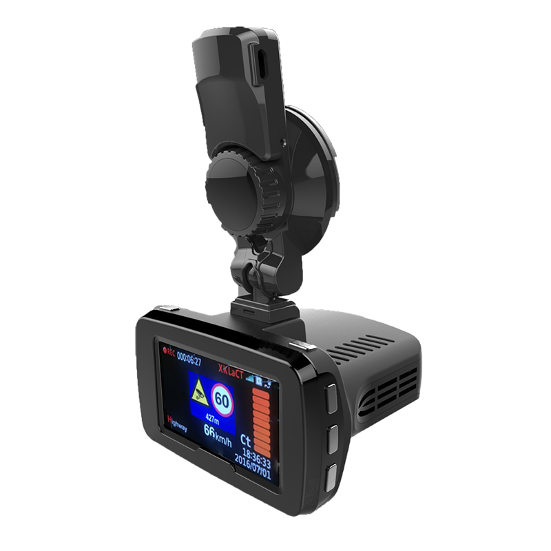 камеры скорости радар