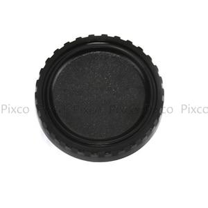 Image 5 - Lens Rear Cap for C Film Mount, For Mamiya 67/645