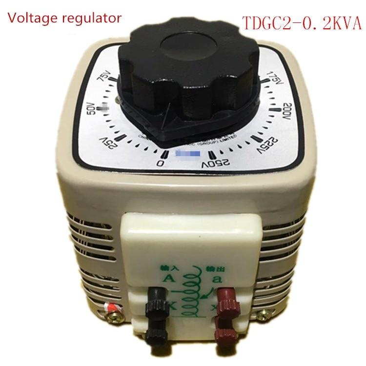 Single phase voltage regulator 200w220VTDGC2-0.2KVA/500w/1kw/2kw/3kw/5kw/7kw/10kw экспериментальная электропечь tianjin delisi 1kw 2kw