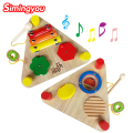 Simingyou Montessori Toys Multi Function Children'S Ability To Combat The Musical Sense O Educational For Children WRB83