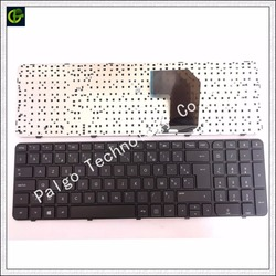 Французская клавиатура Azerty для HP Pavilion AER39F01210 g7-2239sf g7-2240sf g7-2241sf g7-2346sf g7-2347sf FR
