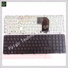 De Teclado Azerty francês Para HP g7-2160sf g7-2201sf g7-2202sf g7-2204sf g7-2221sF 697477-051 699146-051 R39 R39D AER39F00120 FR