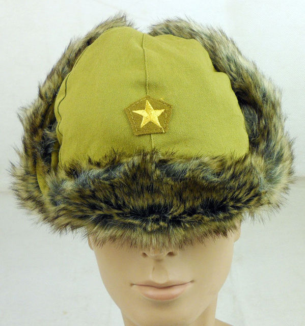 9d167aacf8b WWII WW2 JAPANESE MILITARY ARMY SOLDIER OFFICER CAP HAT ANTI COLD WINTER CAP  IN SIZES - World military Store