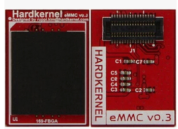 32GB eMMC 5.0 Module Android/Linux