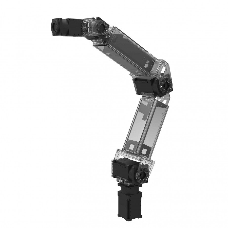 ROBOTIS Manipulator H six degrees of freedom robot mechanical arm in Home Automation Kits from Consumer Electronics