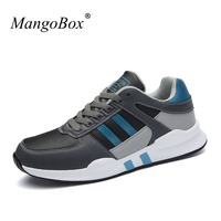 MangoBox Spring Autumn Couples Athletic Sneakers Brands Run Shoes Sport Walking Running Shoes Men Women Jogging