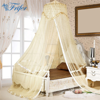 2 7m Tall Round Baby Bed Mosquito Net Dome Hanging Cotton Bed Canopy Mosquito Net Curtain