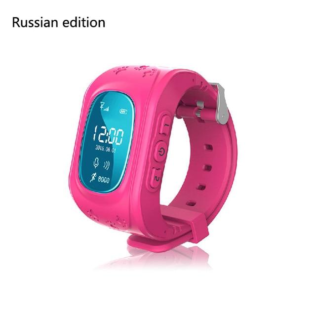 XINJIA New Smart Wear Boys Girls Digital Wristwatches 2017 Hot Sale Smart Card Phone Watches Russian English version KT-20