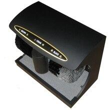 Оборудование для полировки обуви Автоматическая Индукционная бытовая машина Чистка обуви coinsurance
