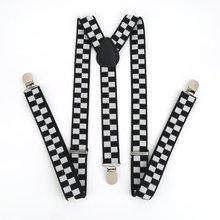 Новые Эластичные подтяжки y-образной формы, 3 зажима, подтяжки для штанов, регулируемая эластичная Подвеска для взрослых, ремни унисекс для женщин и мужчин