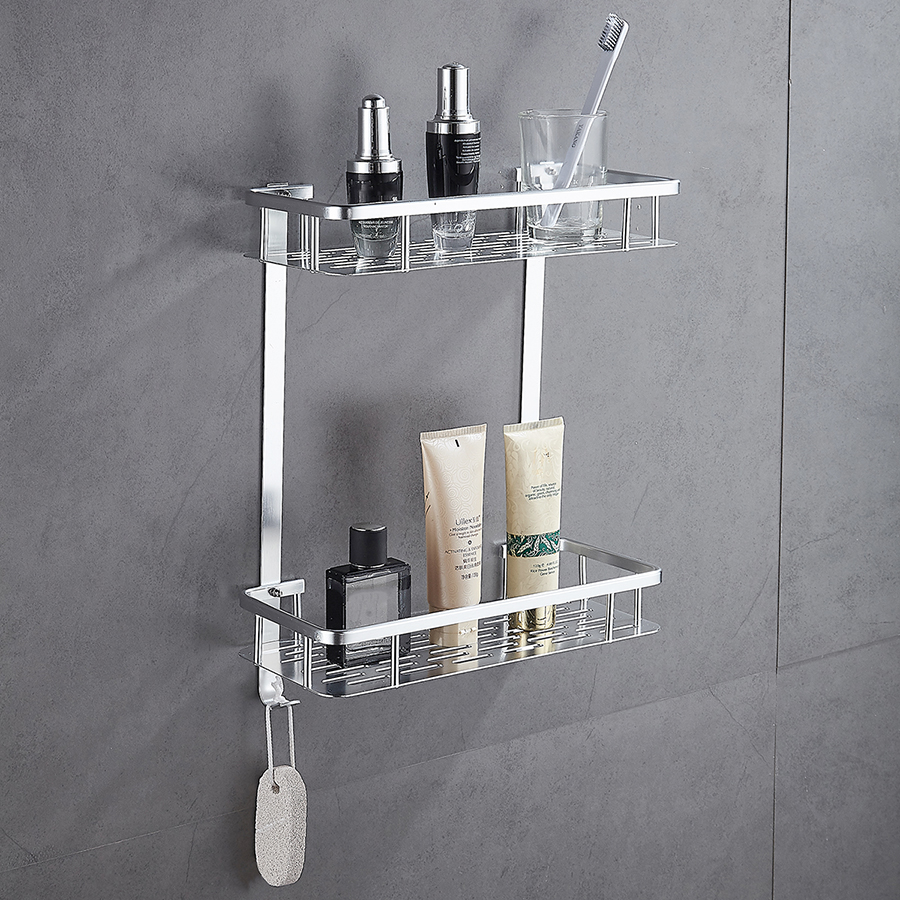 wulan shelf hanging four shelves bathroom mounted wall of pictures for